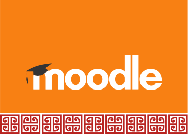 Moodle login.