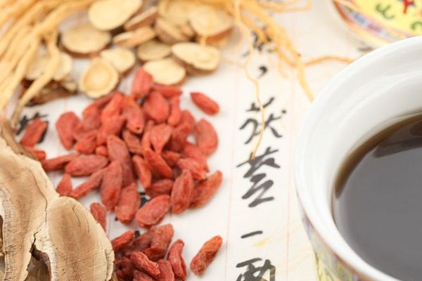 Diploma Of Chinese Herbal Medicine